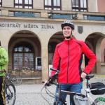 cyklokoordinátor Martin Habuda