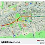 mapka-cyklostezky-v-centru