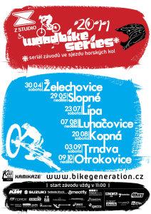 Woodbike Series 2011